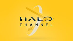 Halo Channel's logo