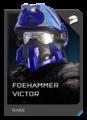 H5G REQ Helmets Foehammer Victor Rare.png