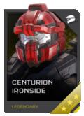 H5G REQ Helmets Centurion Ironside Legendary
