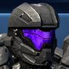 Halo 4 visor color - Tracker.