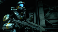 Halo 4 - Infinity - Recruit-class Mjolnir.png
