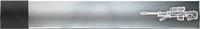 HTMCC Nameplate Platinum Sniper Rifle