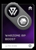 REQ Warzone RP Boost Ultra Rare