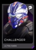 H5G REQ Helmets Challenger Ultra Rare