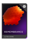 H5G REQ Visor Remembrance Ultra Rare