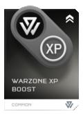REQ Warzone XP Boost Common