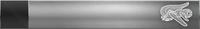 HTMCC Nameplate Silver Banshee