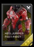 REQ Card - Armor Helljumper Feet First.png