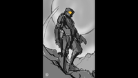 HW Universe Halo Legends Concepts 2 Lone Warrior.png