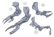 Halo 4 Flood claw Concept Art 1.jpg