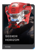 H5G REQ Helmets Seeker Horizon Rare