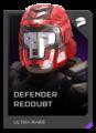 H5G REQ Helmets Defender Redoubt Ultra Rare.png