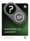 REQ Warzone XP Jackpot Uncommon.png
