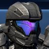 Halo 4 visor color - Engineer.