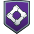 "Icon for the ""The Sum is Greater than the parts"" Kill Mastery Spartan Company Kill Commendation."