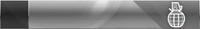 HTMCC Nameplate Frag Grenade