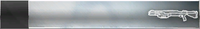 HTMCC Nameplate Platinum Shotgun