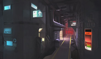 H3ODST MombasaStreets Tunnel Concept.png