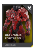 REQ Card - Armor Defender Fortress.png