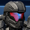 Halo 4 visor color - Wetwork.