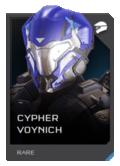 H5G REQ Helmets Cypher Voynich Rare