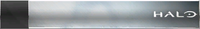 HTMCC Nameplate Platinum Halo