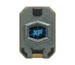 Battle Pass menu icon for the XP Boost consumable from the Halo Infinite Multiplayer Tech Preview.