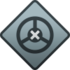 "Icon for the ""Forgot To Pay The Toll"" Spartan Company Kill Commendation."