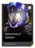 H5G REQ Helmets Argonaut Idmon Legendary