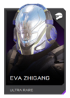 H5G REQ Helmets EVA Zhigang Ultra Rare