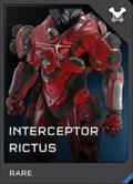 H5G REQ Card - Interceptor Rictus Armor.png