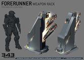 H5G - Forerunner weapon rack concept.jpg