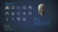 HCEA - Campaign Skull Menu.png