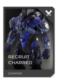 REQ Card - Armor Recruit Charred.png