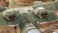 H2A Hornet Guns deployed.png