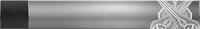 HTMCC Nameplate Silver Hero