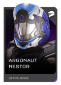 H5G REQ Helmets Argonaut Nestor Ultra Rare