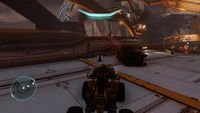 Halo 5 Skull 1 - Mission 6 Evacuation - cone 3.jpg
