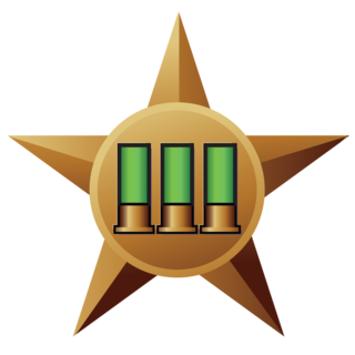 Open Season Halo 3 Medal Icon