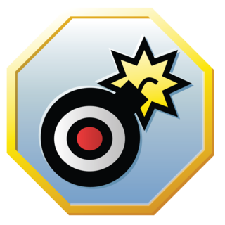 Bomb Carrier Kill Halo 3 Medal Icon