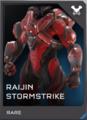 H5G-Armor-RaijinStormstrike.png