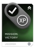 REQ Mission Victory Uncommon