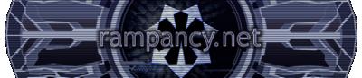 Rampancy.net's Website Main Logo