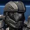 Halo 4 visor color - Midnight.