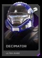 H5G REQ Helmets Decimator Ultra Rare.png