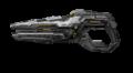 Render of the Suppressor's (real) Shatter skin.