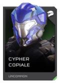 H5G REQ Helmets Cypher Copiale Uncommon