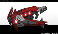 HW2-plasma caster 01 concept.png