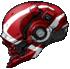 Halo 4 preorder bonus (Locus helmet).png