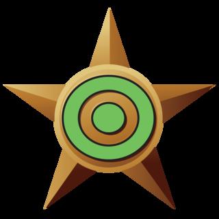 Killing Frenzy Halo 3 Medal Icon